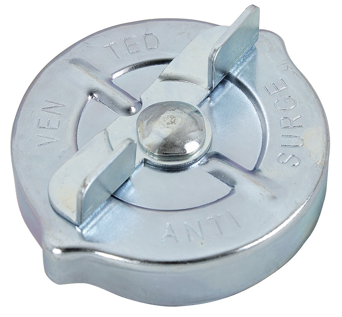 Photo of Gas Cap Shallow Type without EEC (Vented)