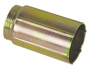 1970-72 Monte Carlo Cigarette Lighter Housing Retainer