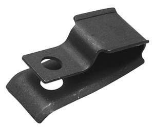 1959-77 Grand Prix Frame Clip, Heavy-Duty