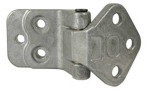 1964-65 GTO Door Hinge, Upper LH or RH
