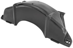 1961-72 GTO Torque Converter Cover, Universal GM Universal, by CALIFORNIA PERFORMANCE TRANS.