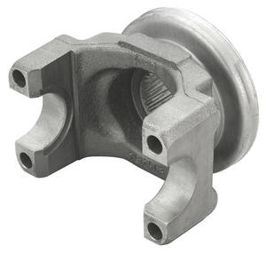1971-77 Chevelle Pinion Yoke 10-Bolt, 8.5 Chevrolet (Cast-Iron)