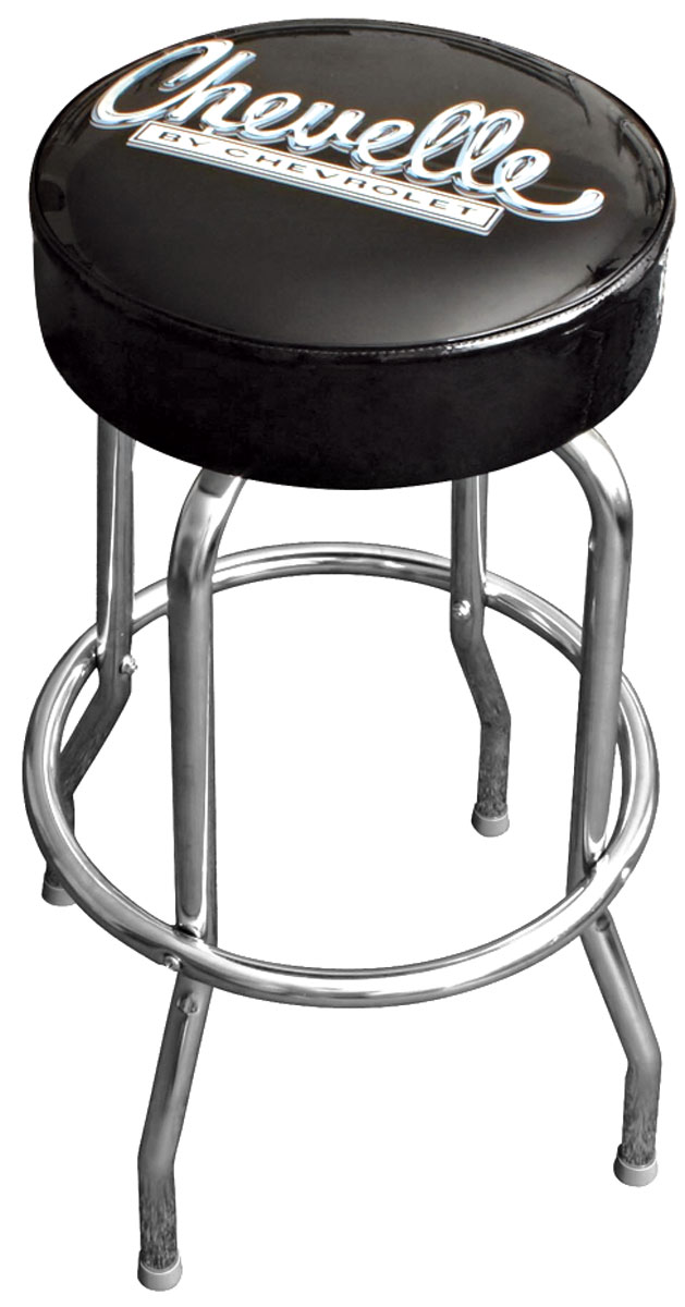 Photo of Bar Stool Chevelle by Chevrolet