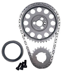 1964-77 Chevelle Timing Chain, Chevrolet Hex-A-Just Small Block & 90-Degree V6