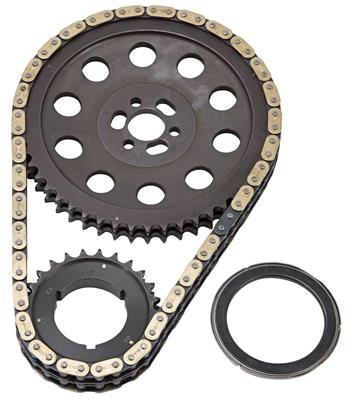 1964-1977 Chevelle Timing Chain, Chevrolet Hex-A-Just Big Block, by Edelbrock