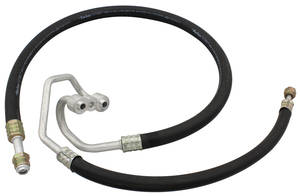 1976 Chevelle AC Hose Assembly All