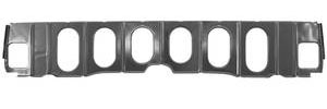 1964-67 El Camino Under-Bed Panel Support Section (Middle of Box)