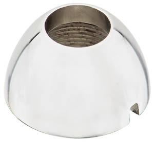 1964-1964 El Camino Antenna Accessory Antenna Nut, Body