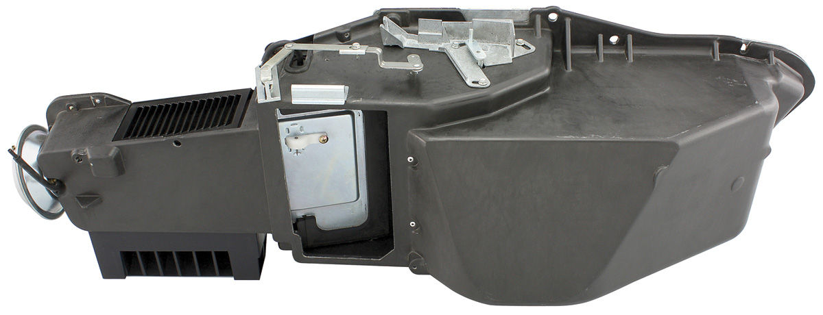 1970 72 Chevelle Heater Ac Box Assembly Underdash For