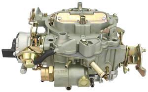 1964-77 Chevelle Carburetor, Streetmaster Quadrajet Big Block, Stage I – 750 CFM