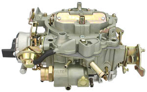 1964-77 Chevelle Carburetor, Streetmaster Quadrajet Big Block, Stage I – 750 CFM