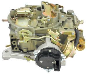 1964-77 Chevelle Carburetor, Streetmaster Quadrajet Big Block, Stage II – 750 CFM