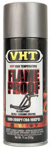 FlameProof High-Heat Paint Cast Iron - 11-oz.
