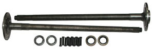 1965-67 Chevelle Axle Kit, Differential 10-Bolt, 28-Spline