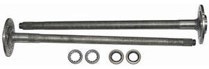 1978-88 El Camino Axle Kit, Differential 10-Bolt, 28-Spline