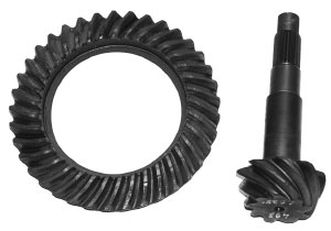 "1971-77 Monte Carlo Differential Gear Set 8.5"" 10-Bolt - 3.42"