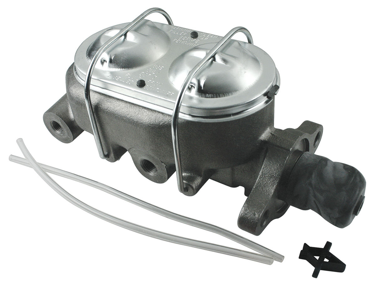 """Photo of Master Cylinder, Replacement (Disc Brake) for 9"""" booster"""