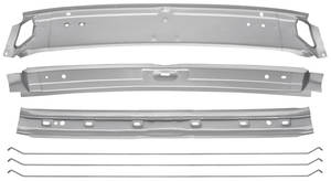 1968-72 Roof Brace Assembly El Camino