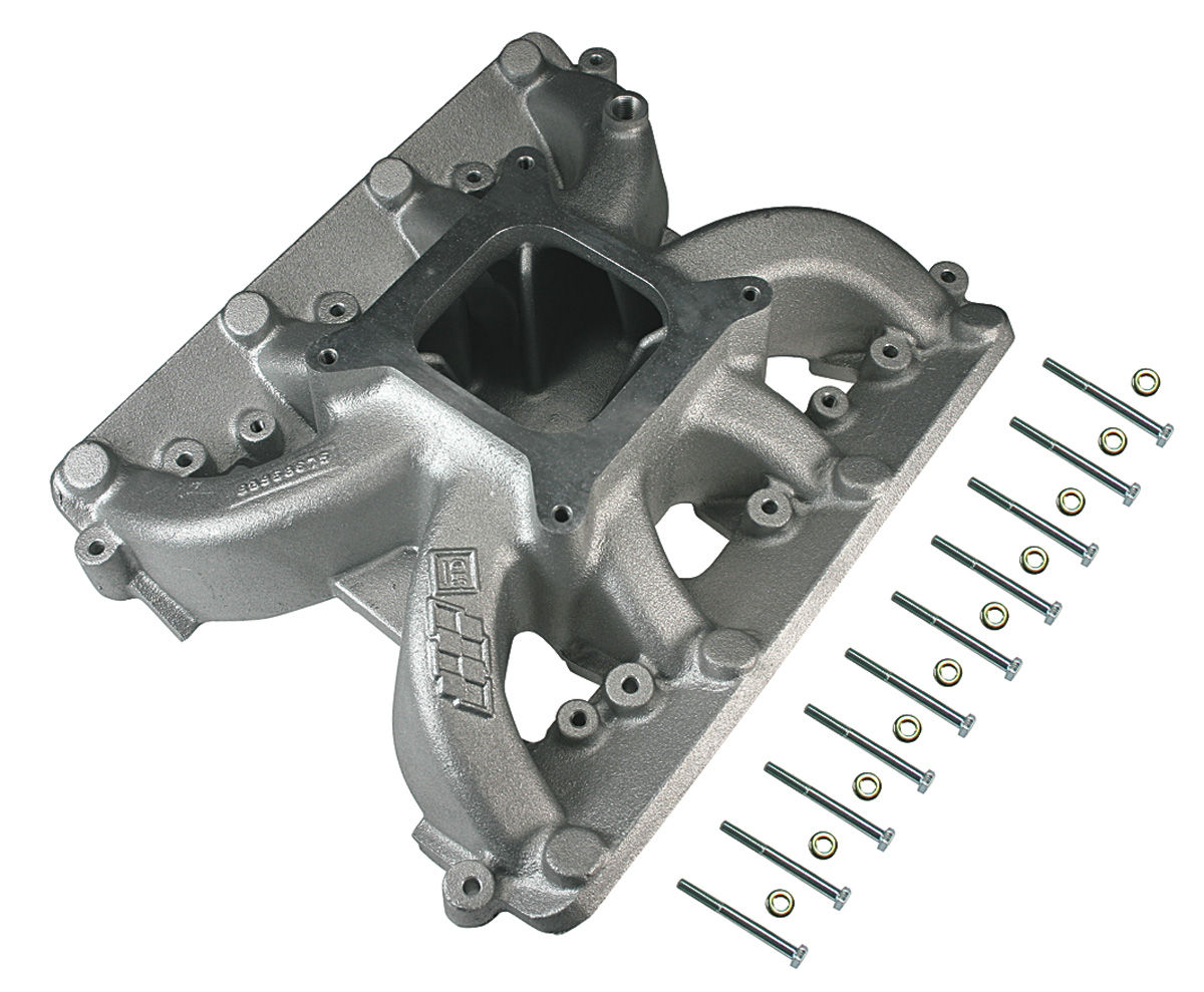Photo of Intake Manifold, Gen III Aluminum