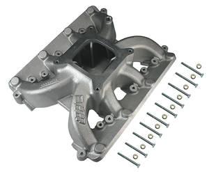 1978-1983 Malibu Intake Manifold, Gen III Aluminum, by GM