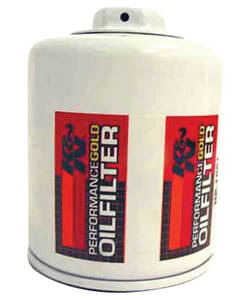1978-88 Malibu Oil Filter, Wrench-Off V6 Tall