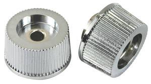 1966-1966 Chevelle Radio Control Knob Inner