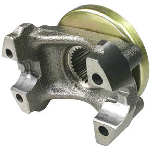 1968-72 Chevelle Pinion Yoke, Heavy-Duty