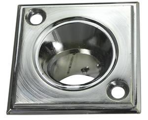 1968-1970 Cutlass Installation Hardware, Remote Mirror