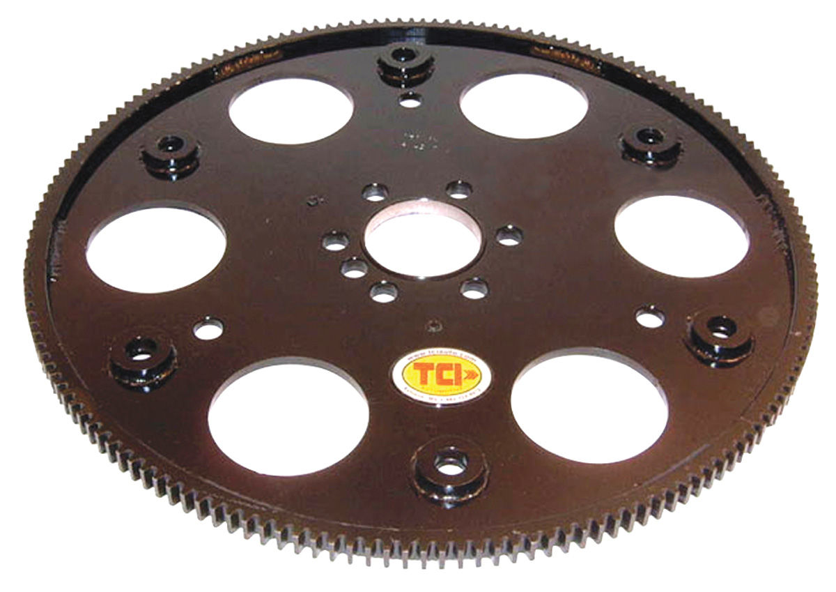 Photo of Flexplate, LS Series