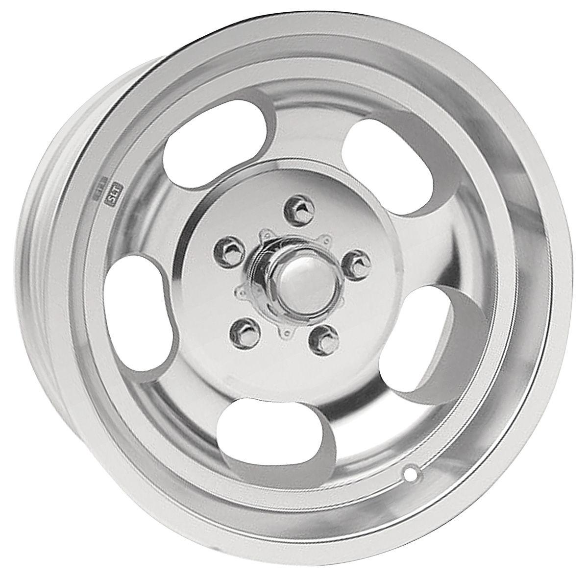 "Photo of Wheel, SLT Muscle Mags 16"" x 8"" (B.S. 4"")"