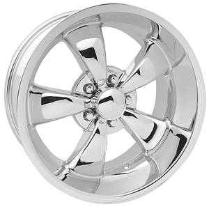"1961-77 Cutlass Wheels, RT5 Retro Alloys 20"" X 9"" (5"" BS)"