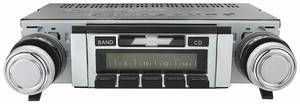 1964 El Camino Stereo, Custom Autosound USA-630