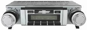 1965 Chevelle Stereo, Custom Autosound USA-630