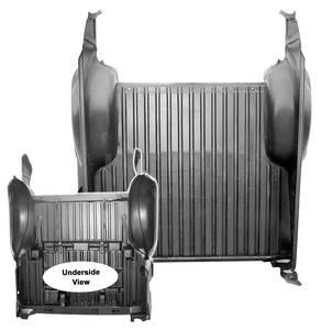 1968-72 Bed, El Camino Inner (Complete)