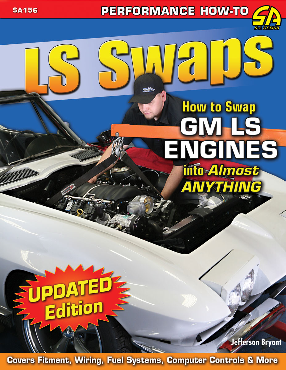 Photo of How To Swap GM LS-Series Engines Into Almost Anything
