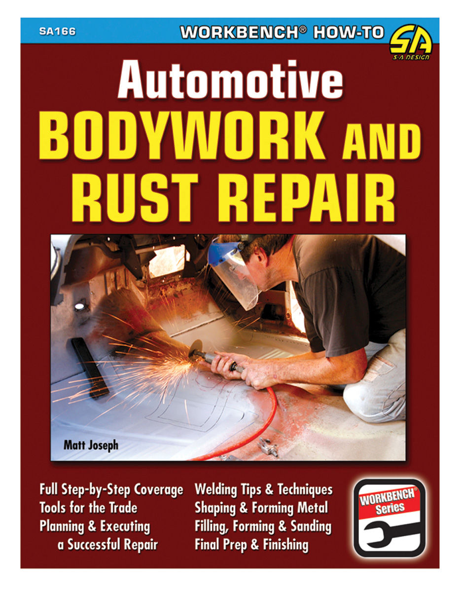 Photo of Automotive Bodywork And Rust Repair