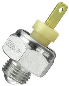 1970-73 LeMans Transmission Controlled Spark Switch M-20, 21, 22/T-10 Spade Style, by Lectric Limited