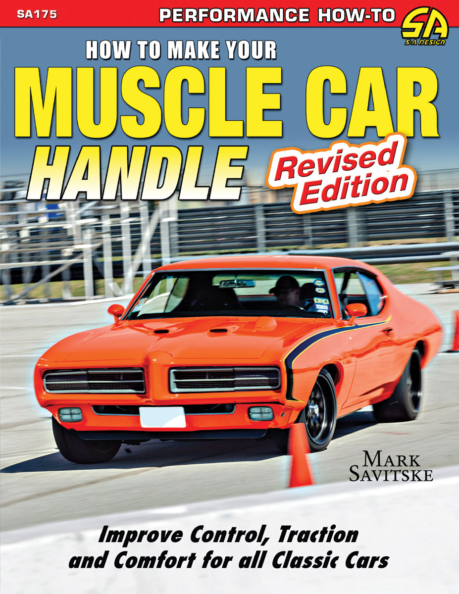 Photo of How To Make Your Muscle Car Handle