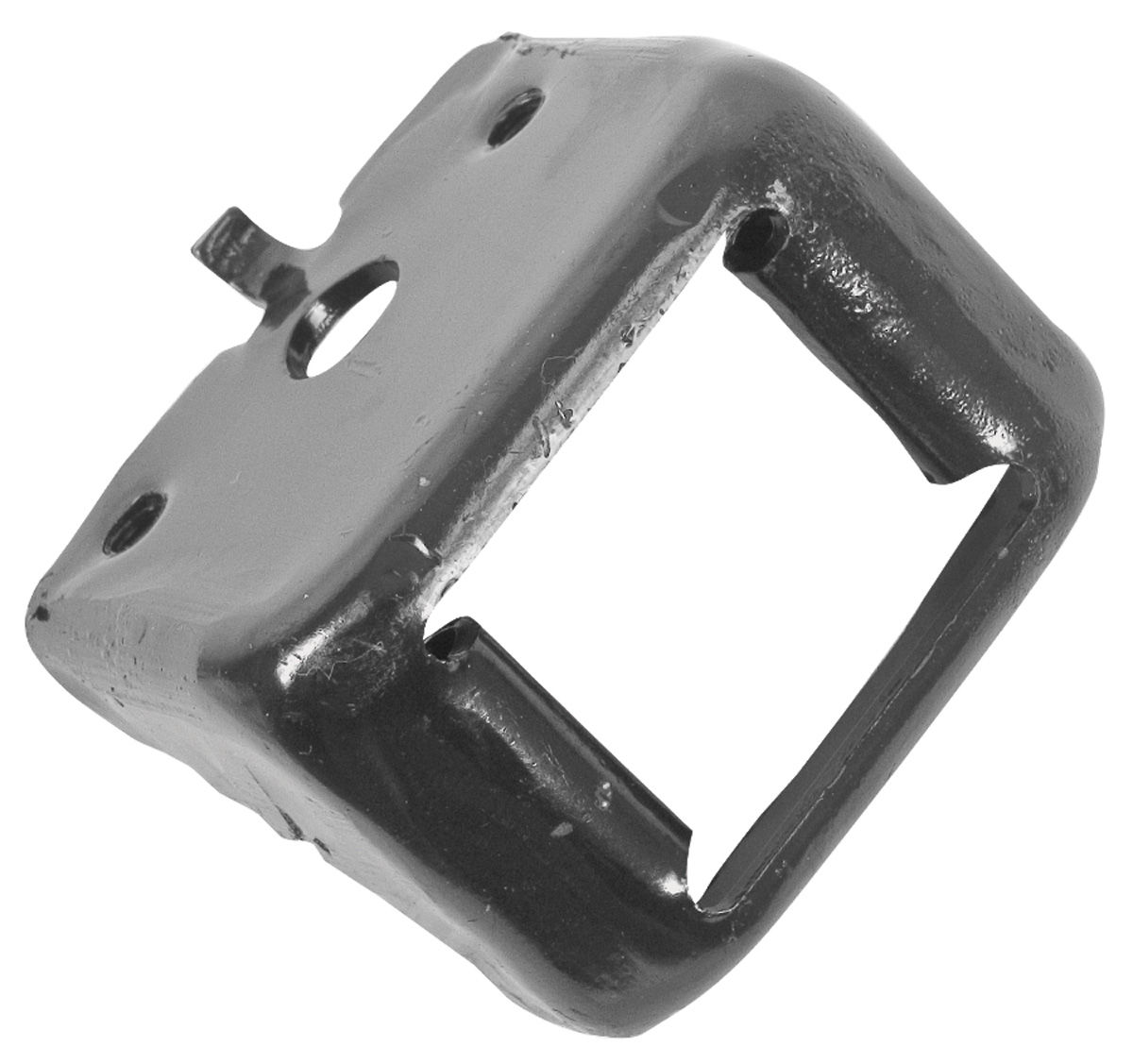 Photo of Monte Carlo Trunk Lid Latch Catch, 1970-72