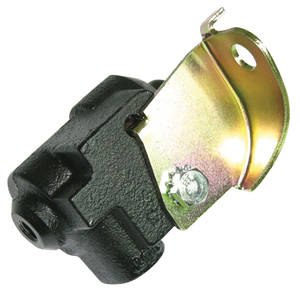 1970-1970 Skylark Brake Hold-Off Valve, 1970 Disc Front