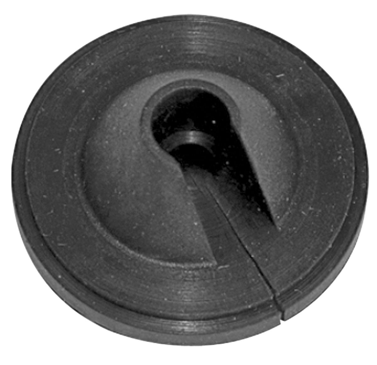 "Photo of Corvair Firewall Grommet single-hole – 1-1/8"" dia"