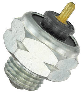 1970-72 Skylark Transmission Control Spark Switch, Manual M-20,21,22/T-10; Pin Style
