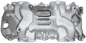 Intake Manifold, 1968-69 Chevelle 396/375 HP