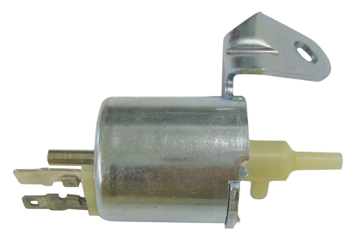 Photo of Transmission Controlled Spark Solenoid (Big-Block)
