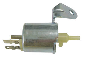 1972-1972 Chevelle Transmission Controlled Spark Solenoid Big-Block
