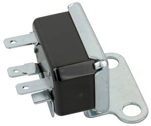 1970-73 GTO Transmission Controlled Spark Relay