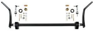 "1964-72 Skylark Sway Bar, Front Tubular 1-1/2"" Splined"