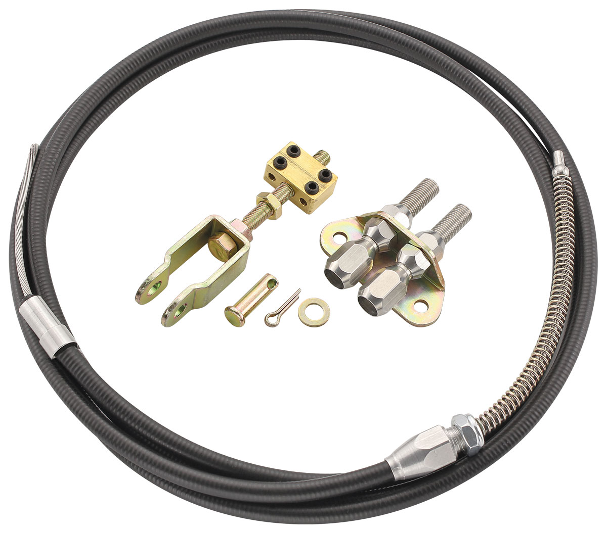 Photo of El Camino Brake Cable Kit, Parking