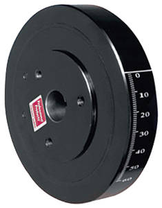 "1964-77 Chevelle Harmonic Balancer, Powerforce Internal Balance 283/327/350 (8"")"