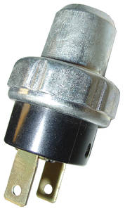 1978 El Camino AC Safety Switch (Low Pressure), by Old Air Products
